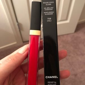 BRAND NEW CHANEL LIPGLOSS 💄 SUPER MOIST